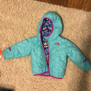 Toddler Northface Coat